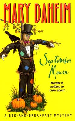 September Mourn  A Bed-and-Breakfast Mystery, Daheim, Mary