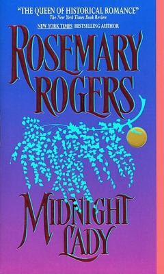 Midnight Lady, ROSEMARY ROGERS