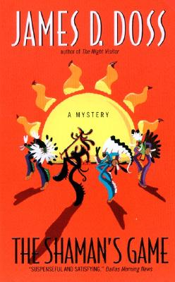 Image for The Shaman's Game (Shaman Mysteries)