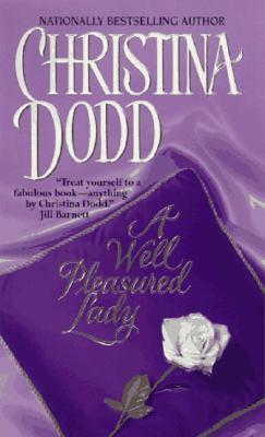 "A Well Pleasured Lady, ""Dodd, Christina"""