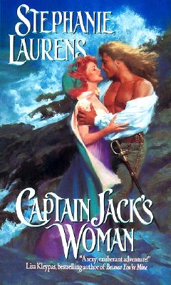 Image for Captain Jack's Woman