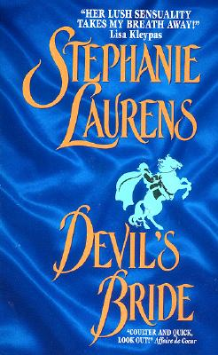 Image for Devil's Bride