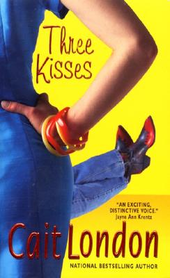 Image for Three Kisses