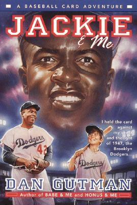 Image for Jackie and Me (A Baseball Card Adventure)