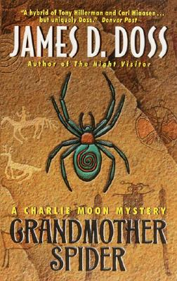Image for Grandmother Spider : A Charlie Moon Mystery