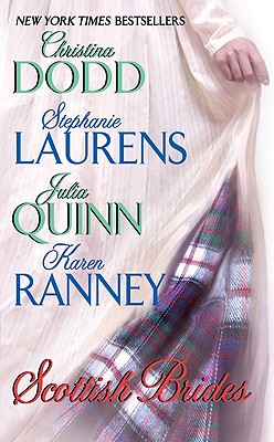 Image for SCOTTISH BRIDES DODD, LAURENS,RANNEY
