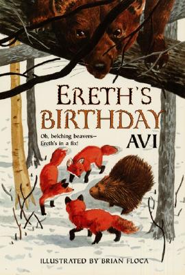 Ereth's Birthday (Tales from Dimwood Forest), Avi