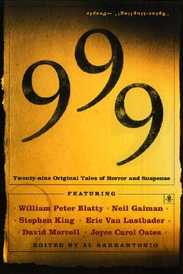 Image for 999: Twenty-nine Original Tales of Horror and Suspense
