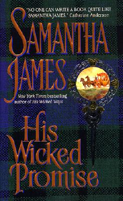 His Wicked Promise, Samantha James