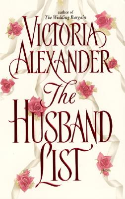 The Husband List, Alexander, Victoria