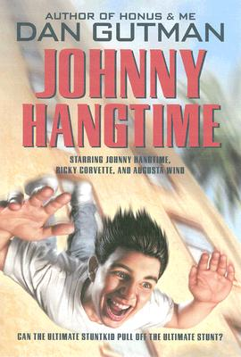 Image for Johnny Hangtime
