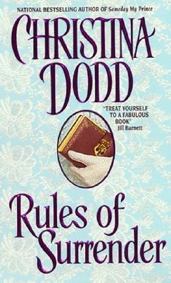 Rules of Surrender (Governess Brides, Book 1), Dodd, Christina