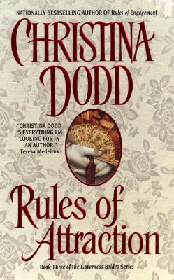 "Image for ""Rules of Attraction (Governess Brides, Book 3)"""