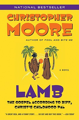 Image for Lamb: The Gospel According to Biff, Christ's Childhood Pal