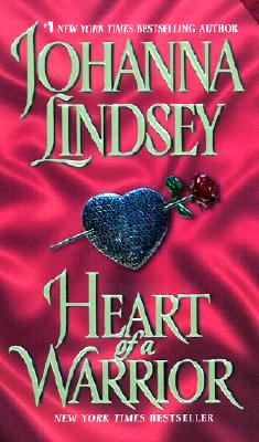Heart of a Warrior, Lindsey, Johanna