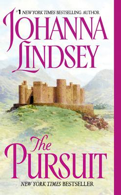 The Pursuit (Avon Historical Romance), JOHANNA LINDSEY