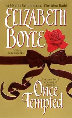Once Tempted (Avon Historical Romance S.), ELIZABETH BOYLE
