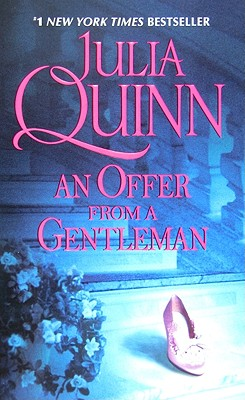 "Image for ""An Offer From a Gentleman (Bridgerton Series, Bk. 3)"""