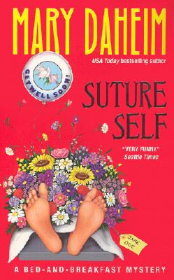 Suture Self (Bed-and-Breakfast Mysteries), Daheim, Mary