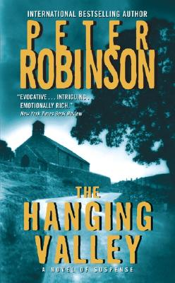 The Hanging Valley, Robinson, Peter