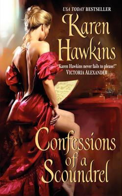Image for Confessions of a Scoundrel