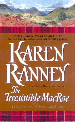 Image for The Irresistible MacRae: Book Three of The Highland Lords