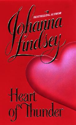Heart of Thunder, Johanna Lindsey