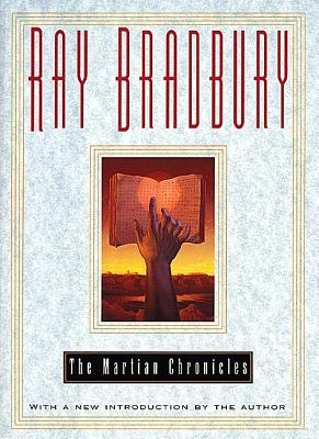 The Martian Chronicles (SIGNED), Bradbury, Ray
