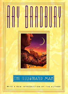 Illustrated Man (SIGNED), Bradbury, Ray