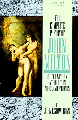 Image for The Complete Poetry of John Milton