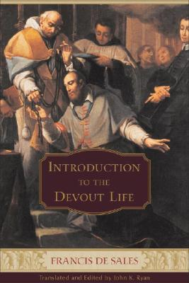 Image for Introduction to the Devout Life (Image Classics)
