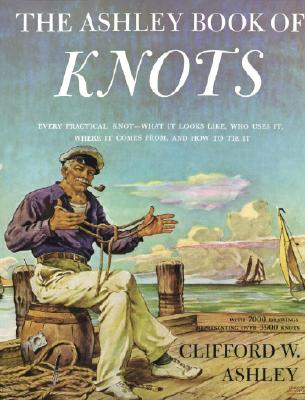 Image for Ashley Book of Knots