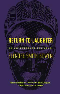 Image for Return to Laughter: An Anthropological Novel (The Natural History Library)