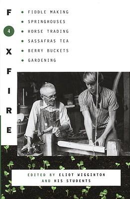 Image for Foxfire 4 (Foxfire (Paperback))