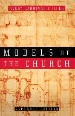 Image for Models Of The Church