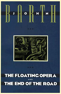 Image for The Floating Opera and The End of the Road