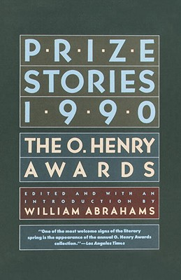 Image for Prize Stories 1990: The O. Henry Awards