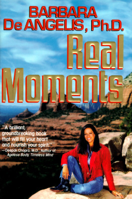 Image for Real Moments