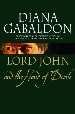 Image for Lord John and the Hand of Devils (Lord John Grey Novels)