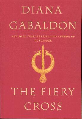 The Fiery Cross, Gabaldon, Diana