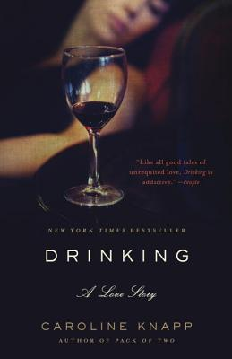 Image for Drinking: A Love Story