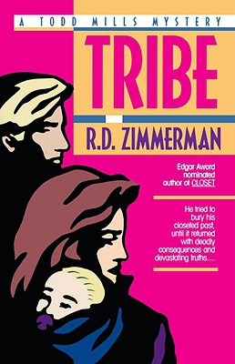 Image for Tribe: A Todd Mills Mystery
