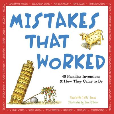 Image for Mistakes That Worked