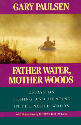 Image for Father Water, Mother Woods