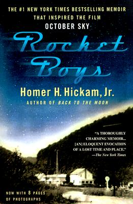 Image for ROCKET BOYS: A MEMOIR