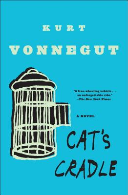 "Cat's Cradle: A Novel, ""Vonnegut, Kurt"""