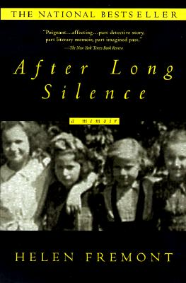 Image for After Long Silence: A Memoir