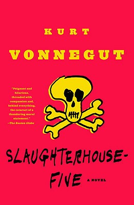 Image for Slaughterhouse-Five: A Novel (Modern Library 100 Best Novels)