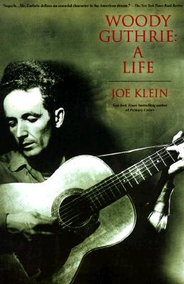Image for WOODY GUTHRIE: A LIFE