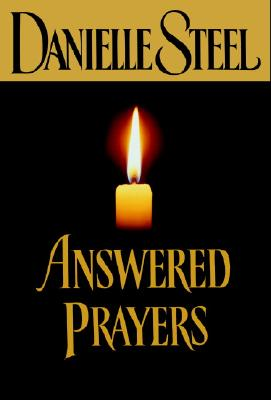 Image for Answered Prayers